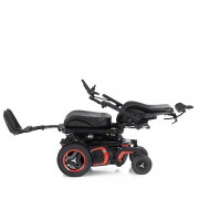 f5 corpus power wheel chair