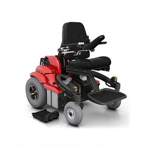 Permobil K450 MX power wheelchair