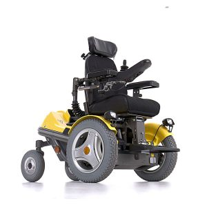 koala miniflex junior power wheelchair