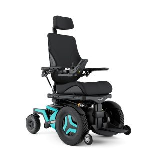 Permobil-F5-Corpus-Power-Wheelchair